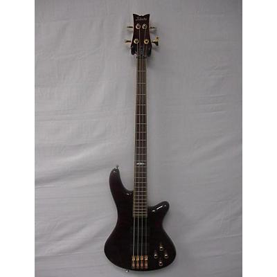 Schecter Guitar Research Diamond Series Elite 4 Electric Bass Guitar