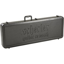 Open Box Schecter Guitar Research Diamond Series SGR-1C Molded Guitar Case
