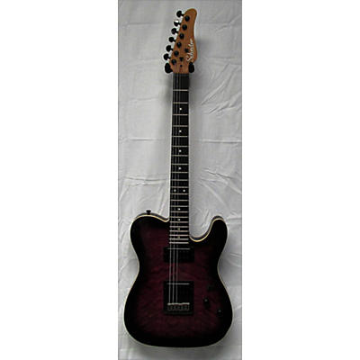 Schecter Guitar Research Diamond Series PT PRO Solid Body Electric Guitar