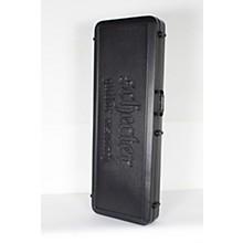 Open BoxSchecter Guitar Research Diamond Series SGR-1C Molded Guitar Case