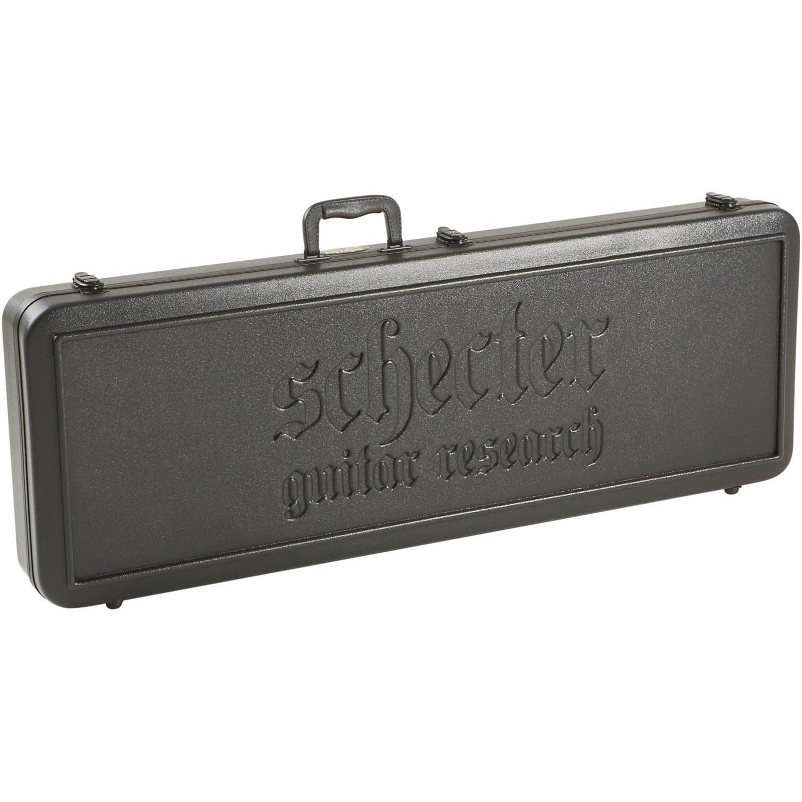 Schecter Guitar Research Diamond Series SGR-1C Molded Guitar Case
