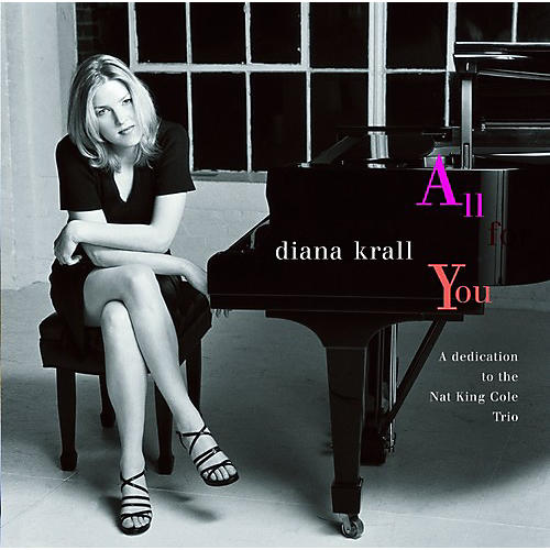 Alliance Diana Krall - All For You