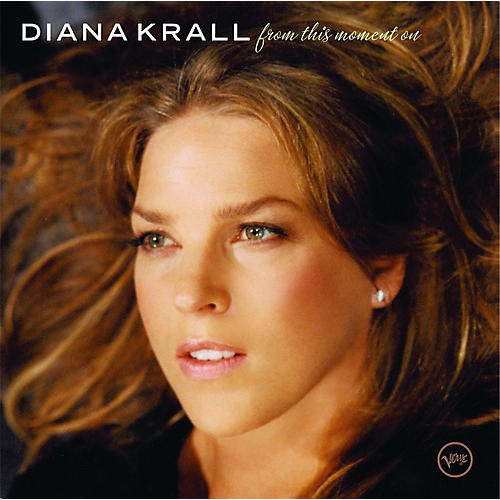 Alliance Diana Krall - From This Moment On
