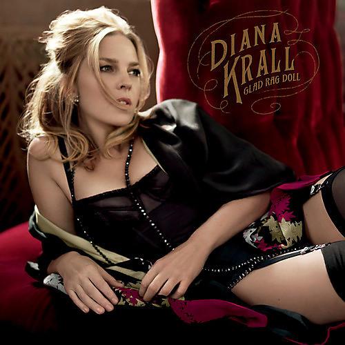 Alliance Diana Krall - Glad Rag Doll