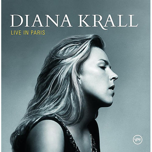Alliance Diana Krall - Live In Paris
