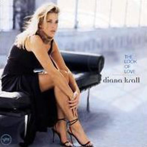 Alliance Diana Krall - Look of Love
