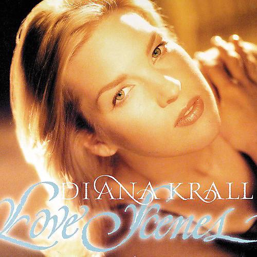 Alliance Diana Krall - Love Scenes