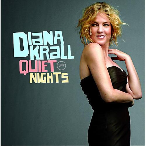 Alliance Diana Krall - Quiet Nights