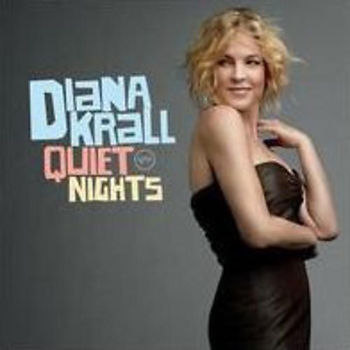 Alliance Diana Krall - Quiet Nights
