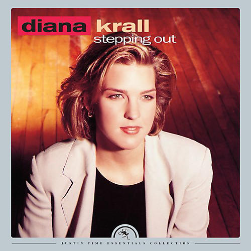 Alliance Diana Krall - Stepping Out