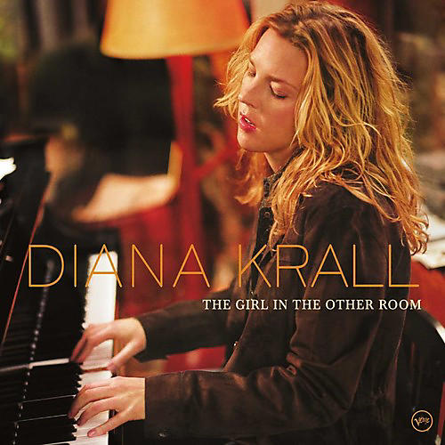 Alliance Diana Krall - The Girl In The Other Room