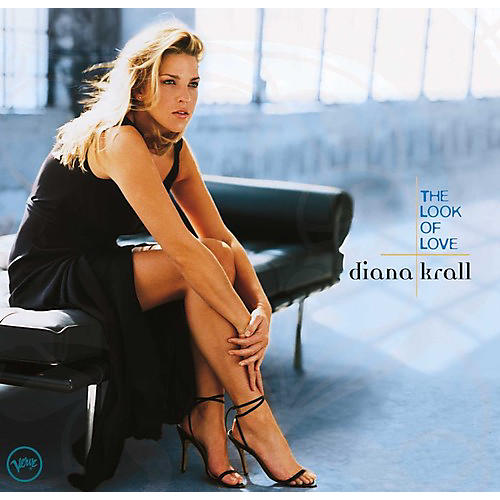 Alliance Diana Krall - The Look Of Love