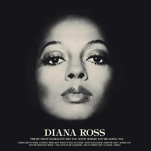 Alliance Diana Ross - Diana Ross 1976