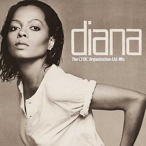 Alliance Diana Ross - Diana: The Original Chic Mix
