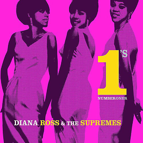 Alliance Diana Ross & the Supremes - Number Ones