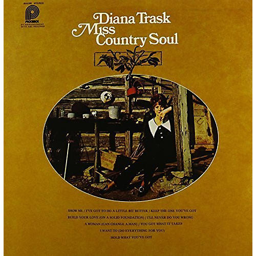 Alliance Diana Trask - Miss Country Soul