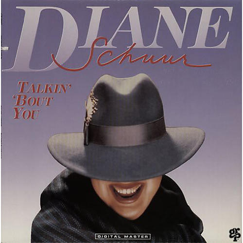 Alliance Diane Schuur - Talkin About You (Louisiana Sunday Afternoon)