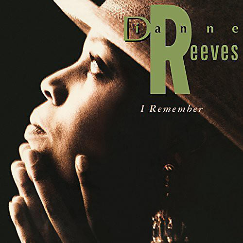 Alliance Dianne Reeves - I Remember