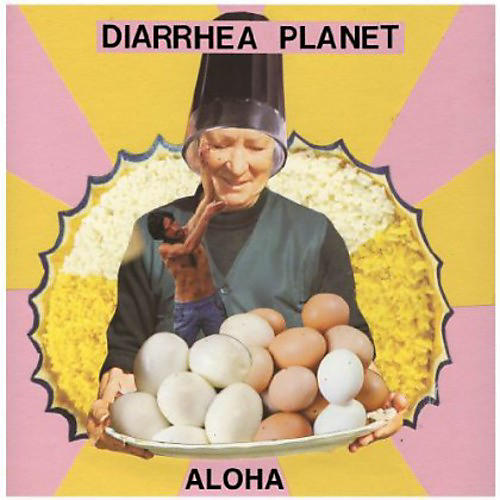 Alliance Diarrhea Planet - Aloha