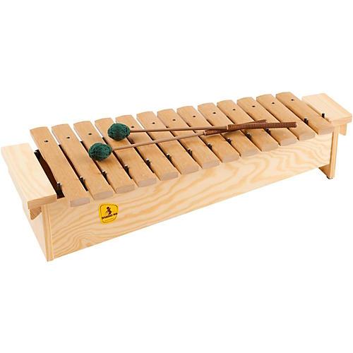 Studio 49 Diatonic Grillodur Xylophone Soprano