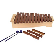 Lyons Diatonic Soprano Xylophone with Mallets