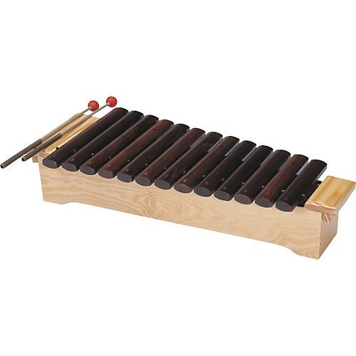 Samba Diatonic Soprano Xylophone