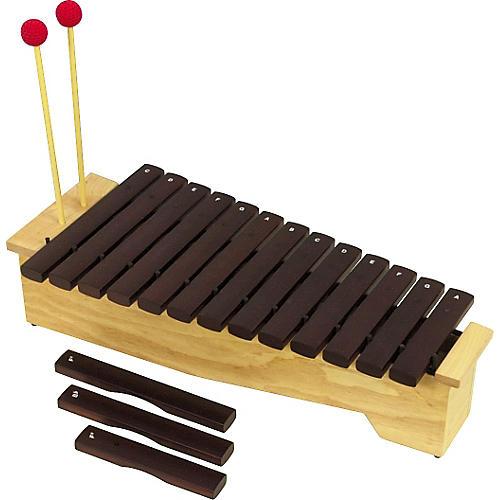 Pulse Diatonic Xylophone