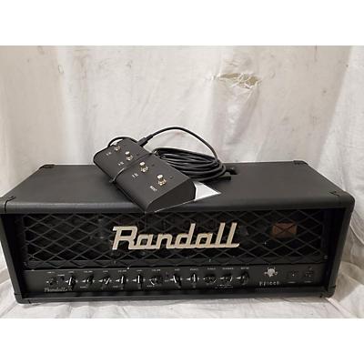 Randall Diavlo RD100H 100W Tube Guitar Amp Head
