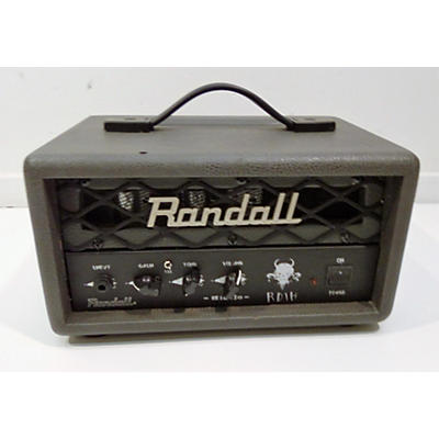 Randall Diavlo RD1H Tube Guitar Amp Head