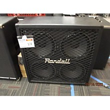 Randall Diavlo RD412 Guitar Cabinet