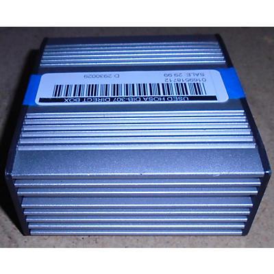 Hosa Dib-307 Direct Box