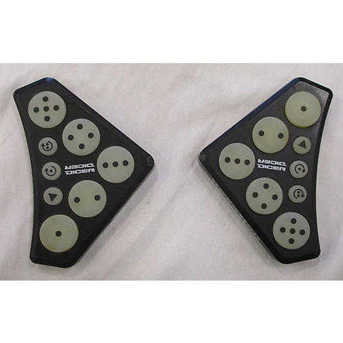 Dicer Pair MIDI Controller