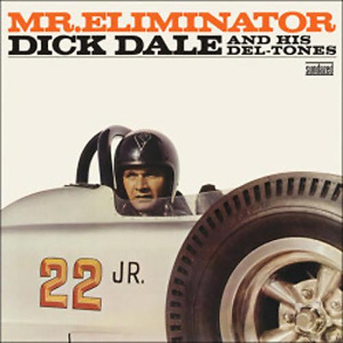 Alliance Dick Dale - Mr. Eliminator