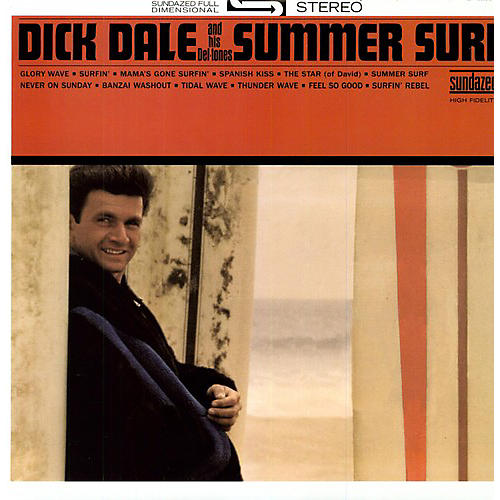 Alliance Dick Dale - Summer Surf