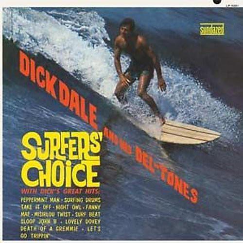 Alliance Dick Dale - Surfers Choice