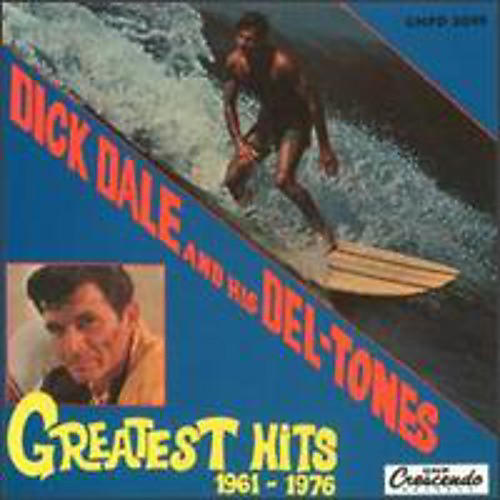 Alliance Dick Dale & Del-Tones - Greatest Hits
