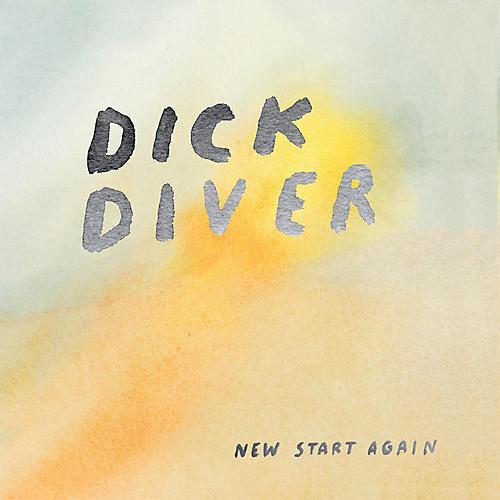 Alliance Dick Diver - New Start Again