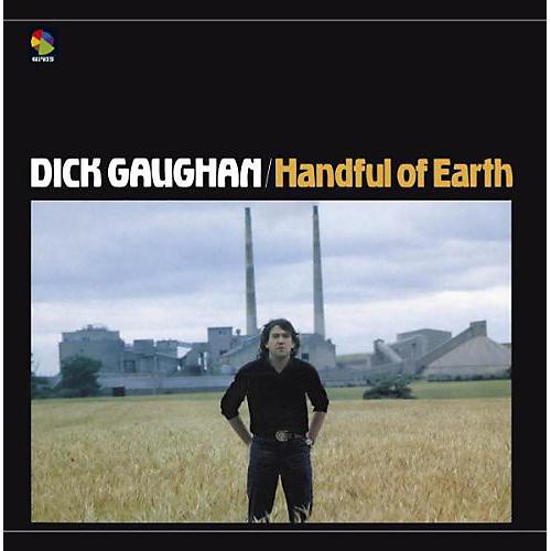 Alliance Dick Gaughan - Handful of Earth