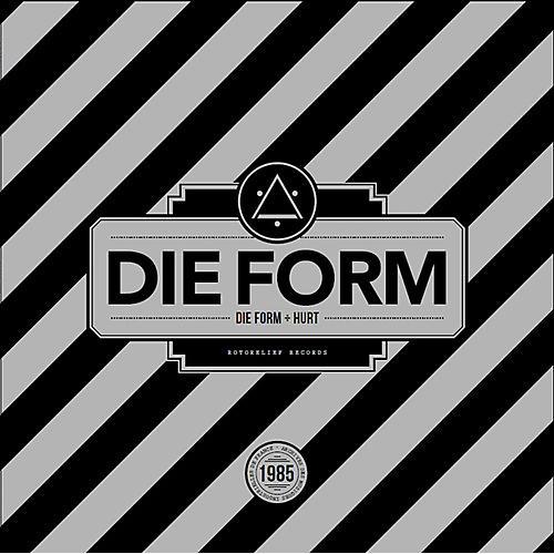 Alliance Die Form - Die Form - Hurt