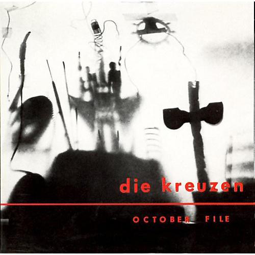Alliance Die Kreuzen - October File