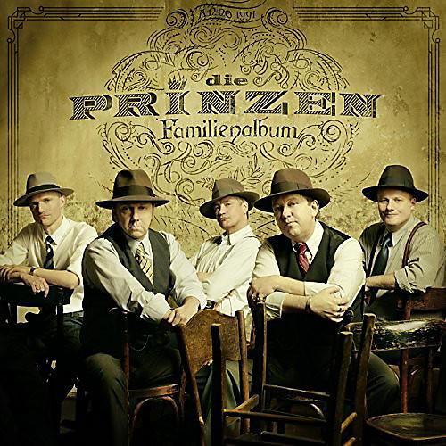 Alliance Die Prinzen - Familienalbum