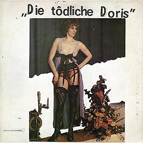 Alliance Die Todliche Doris - Die Todliche Doris