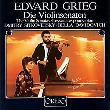 Die Violinsonaten