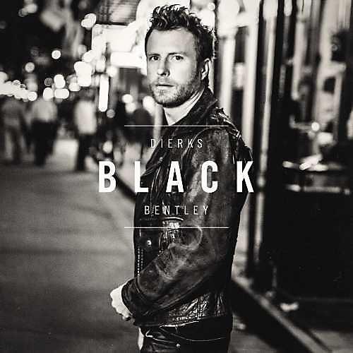 Alliance Dierks Bentley - Black