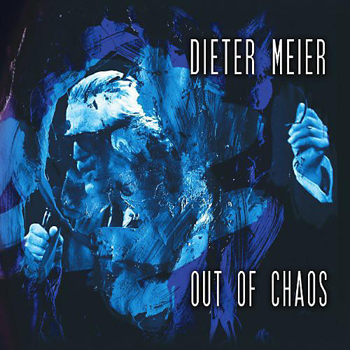 Alliance Dieter Meier - Out of Chaos