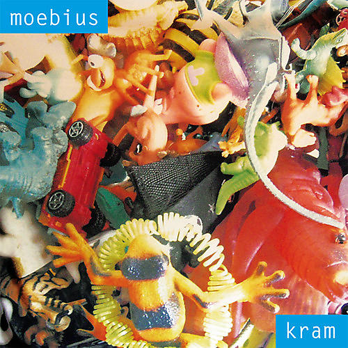 Alliance Dieter Moebius - Kram