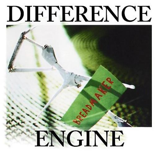 Alliance Difference Engine - Breadmaker