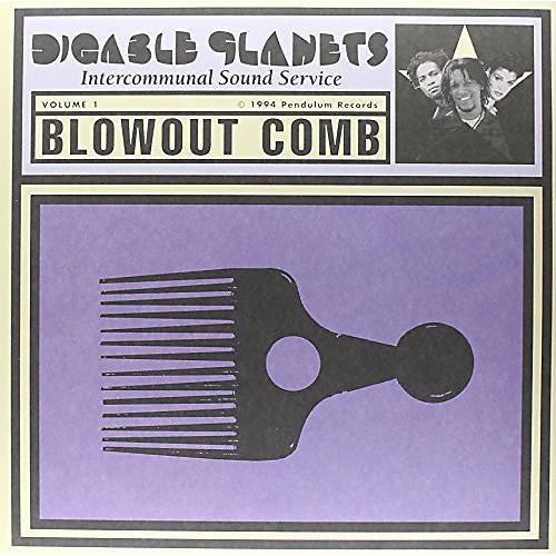 Alliance Digable Planets - Blowout Comb