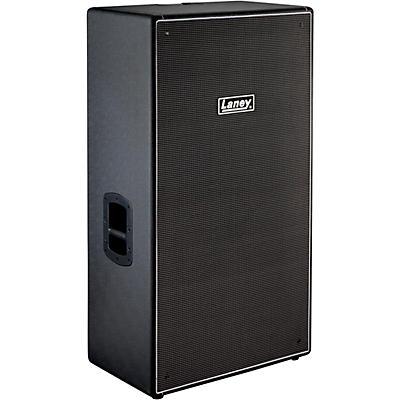 Laney Digbeth DBV810 1200W 8x10 Bass Speaker Cabinet