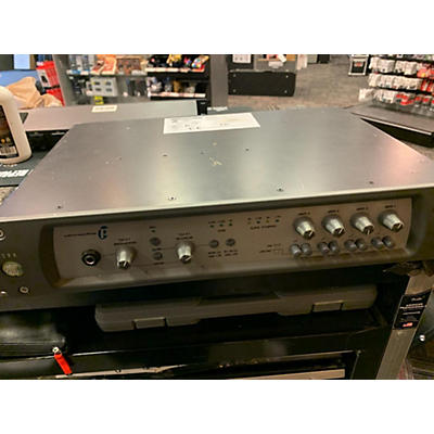 Digidesign Digi 002 Rack Audio Interface